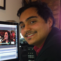 Video Production Team. Chicago Video Production