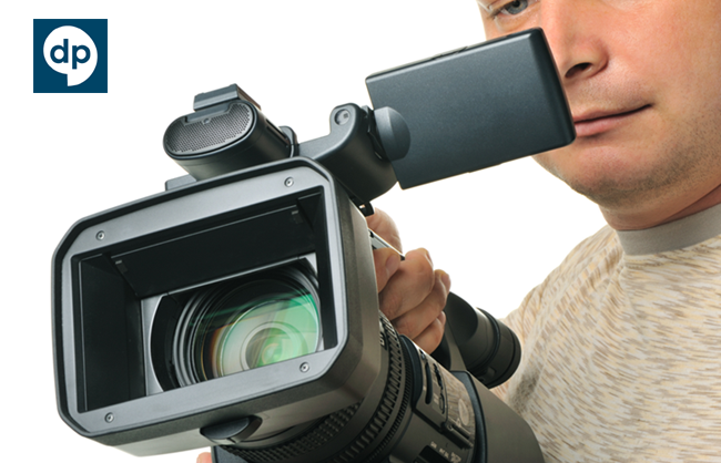 hiring a professional video production company