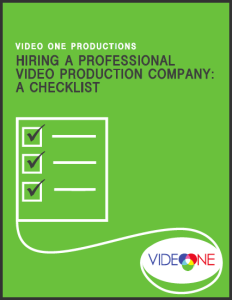 chicago video production - chicago video production company