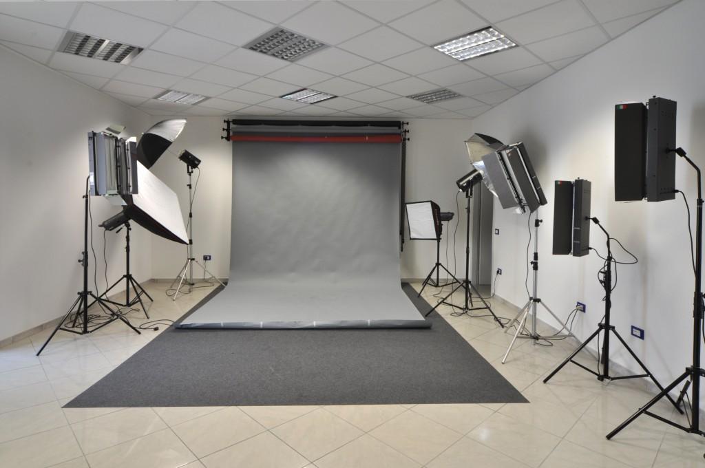 proper videography lighting