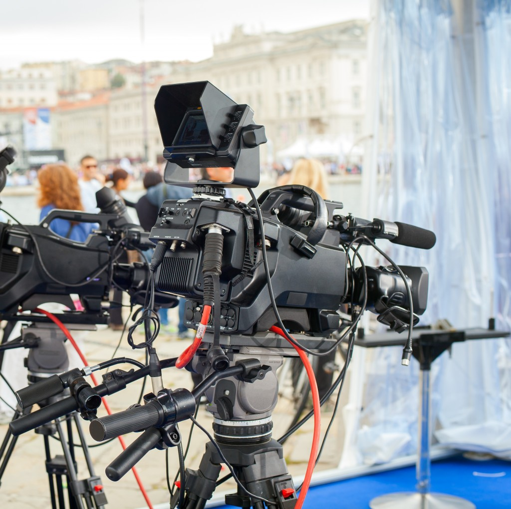 Why Should I Hire A Professional Videographer? Pt. 2